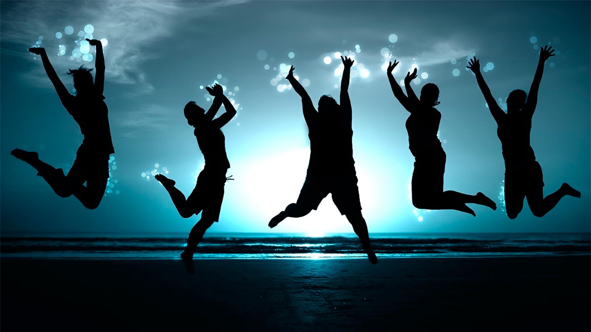 attività fisica migliore, esercizio fisico, divertimento